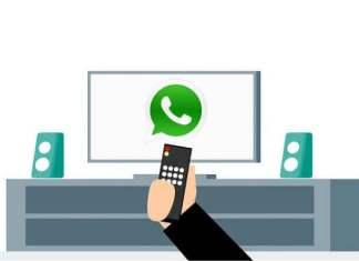 Truco para ver Whatsapp en un televisor Smart TV