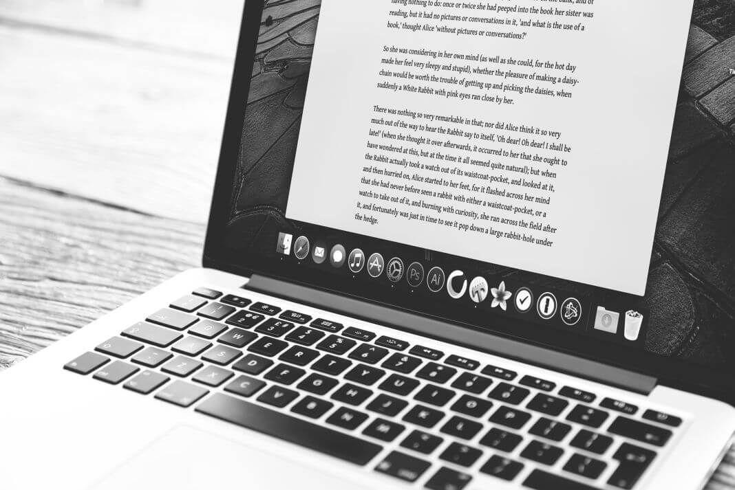 Conoce las cinco webs para detectar plagios más usadas, aqui te explicamos desde como comprar sus servicios hasta cómo usarlas.