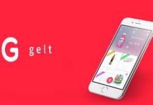 Gelt App la aapp que te paga por ir al supermercado