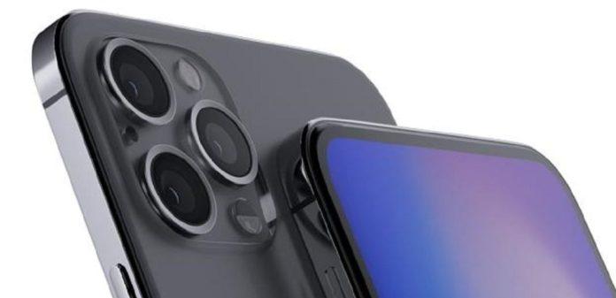 Asi podria ser el futuro iPhone 12