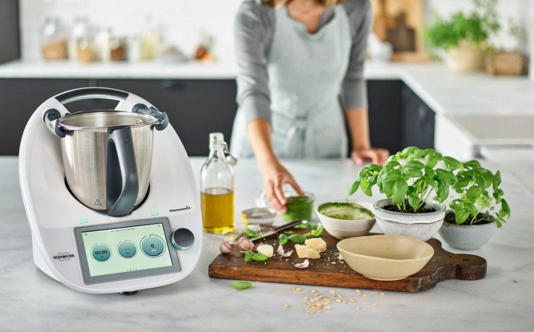 Robot de cocina guía de compra