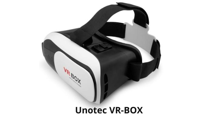 Estas gafas VR cuestan menos de 15 euros.