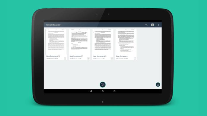 Con esta App puedes utilizar una contraseña para proteger tus documentos.