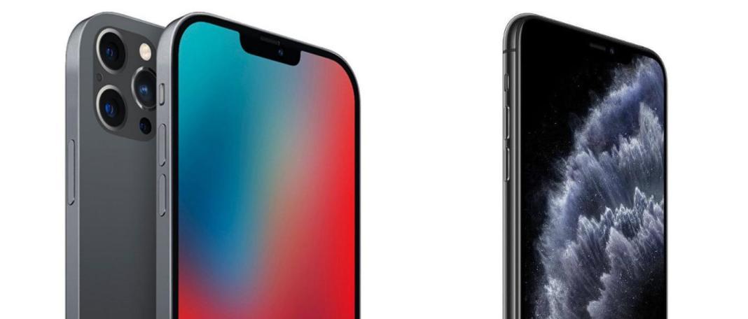 iPhone 11 Pro vs iPhone 12 Pro