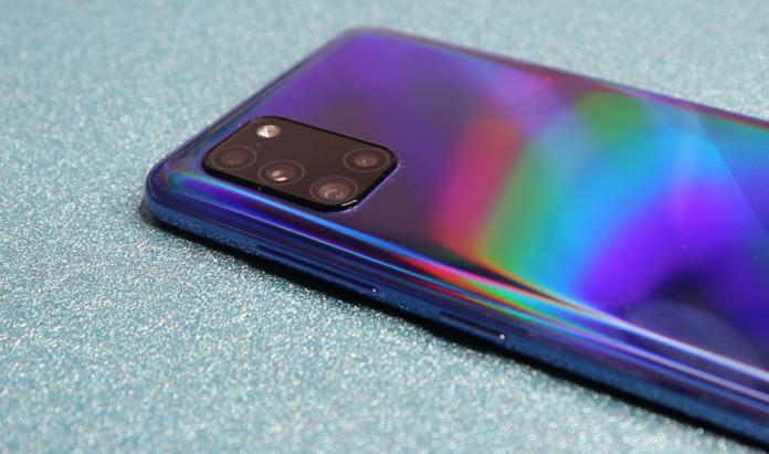 Probamos el Galaxy A31 y te contamos nuestra opinión