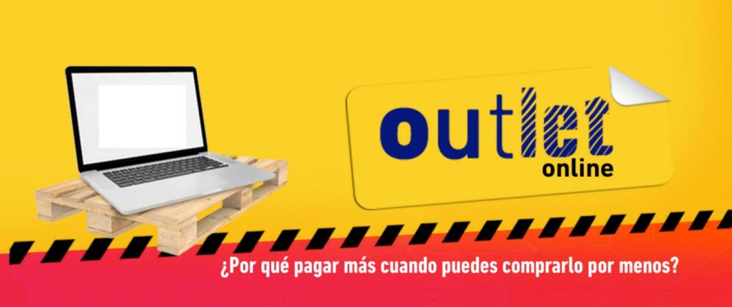 Mejores outlets