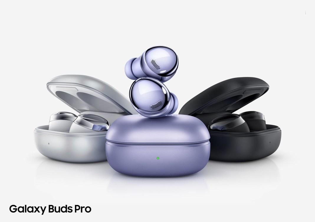 Las 5 claves de los Samsung Galaxy Buds Pro