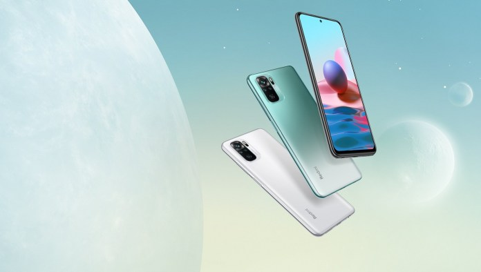 Claves del Xiaomi Redmi Note 10