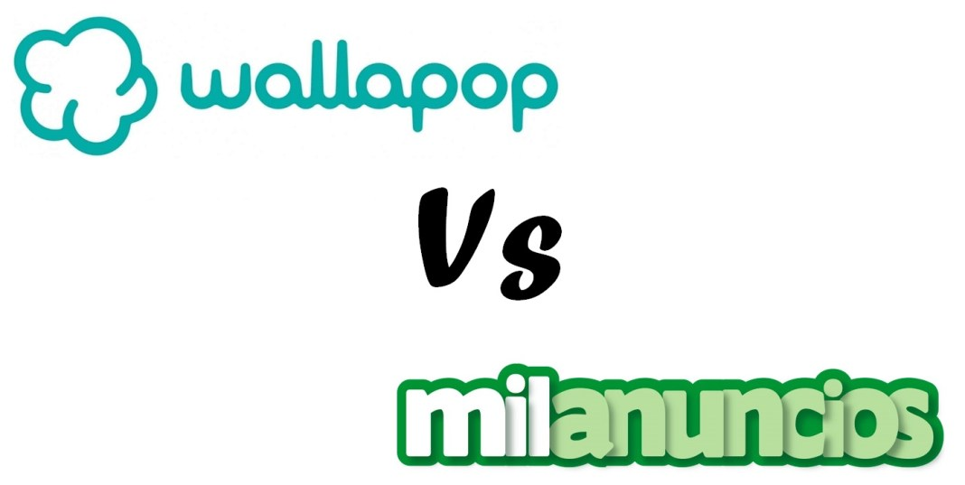 Wallapop o Milanuncios