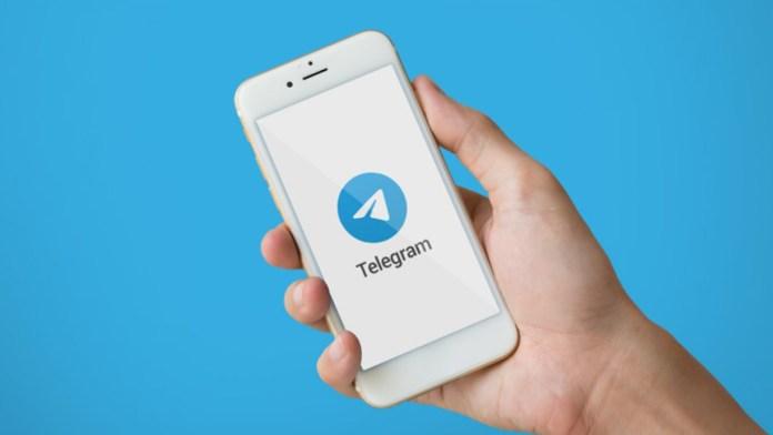 Ver última conexión Telegram