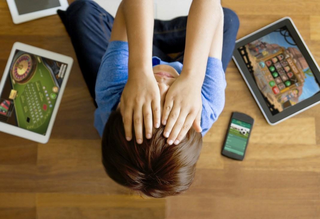 Casinos y sitios de apuesta Cómo proteger a los jóvenes del juego online