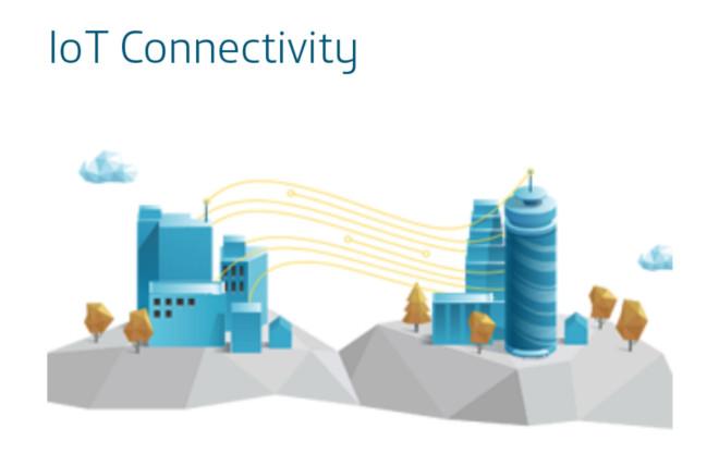 Huawei y Telefónica impulsarán el Internet de las Cosas