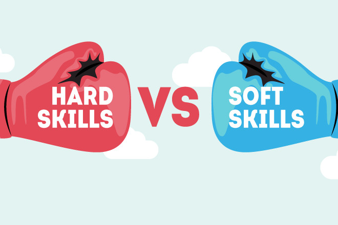 Soft Skills y Hard Skills