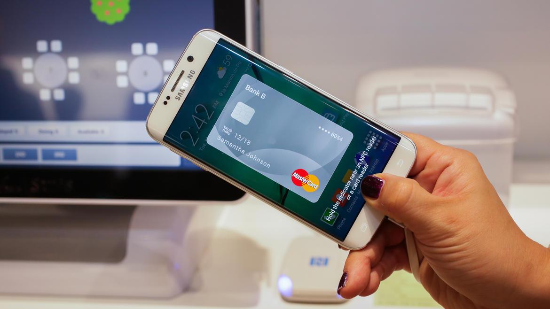Samsung Pay será la nueva forma de pago en las Smart TV