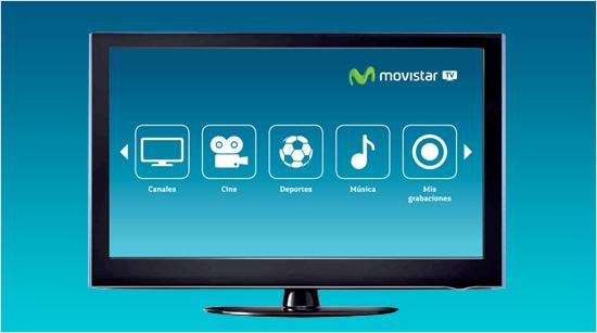 Televisores Movistar, esta Navidad serán gratis para sus clientes