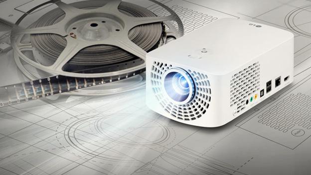 ¿Comprar proyector o televisor de grandes pulgadas?