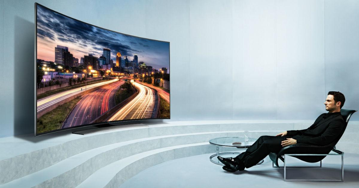 ¿Ha llegado el fin de los televisores curvos y del 3D?