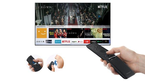 Samsung UE32M5505 incluye la última versión del SmartTV Tizen