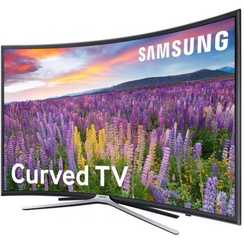 Samsung UE49M6305, Full HD curvo con Bluetooth