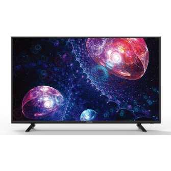 Con un Full HD muy bien trabajado el televisor ofrece buena calidad de imagen para su gama