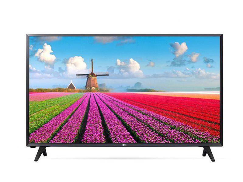 LG 32LJ500U, un económico televisor HD