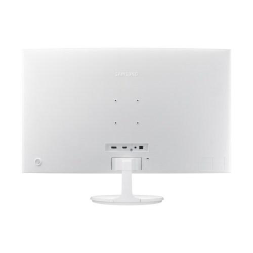 Samsung C32F391FWU, conectividad