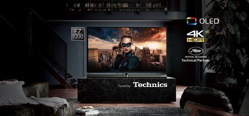 Panasonic TX-65EZ1000E