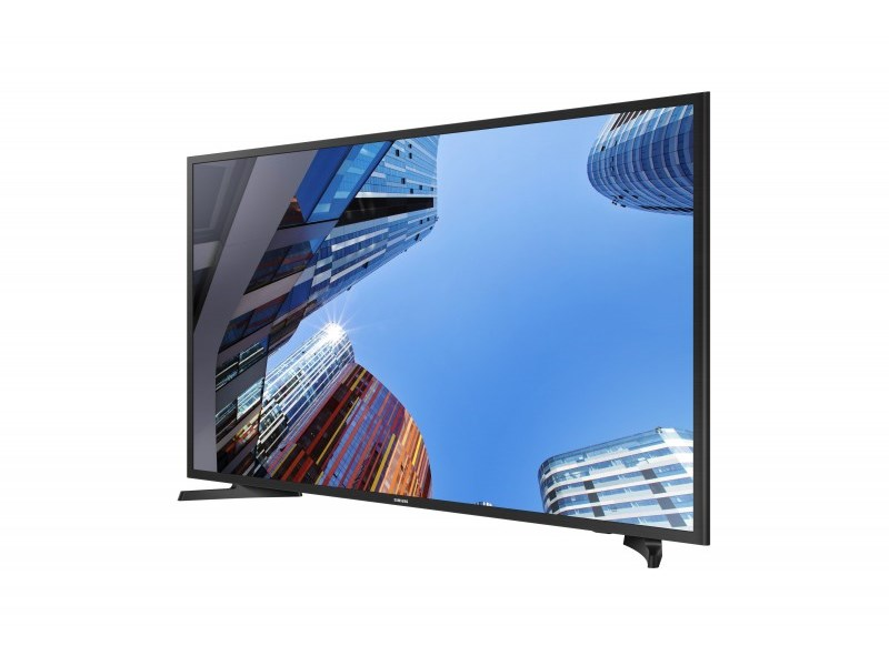 Samsung UE40M5005AWXXC, TV y álbum digital en Full HD