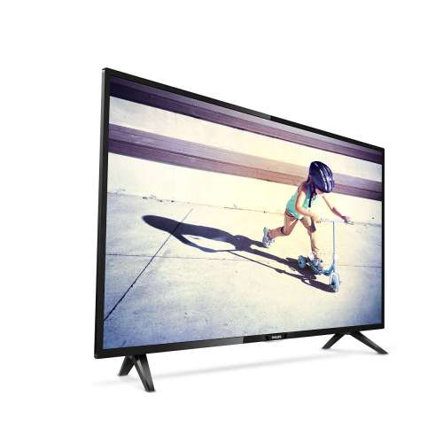 Philips 32PHT4112, HD Ready y Digital Crystal Clear.