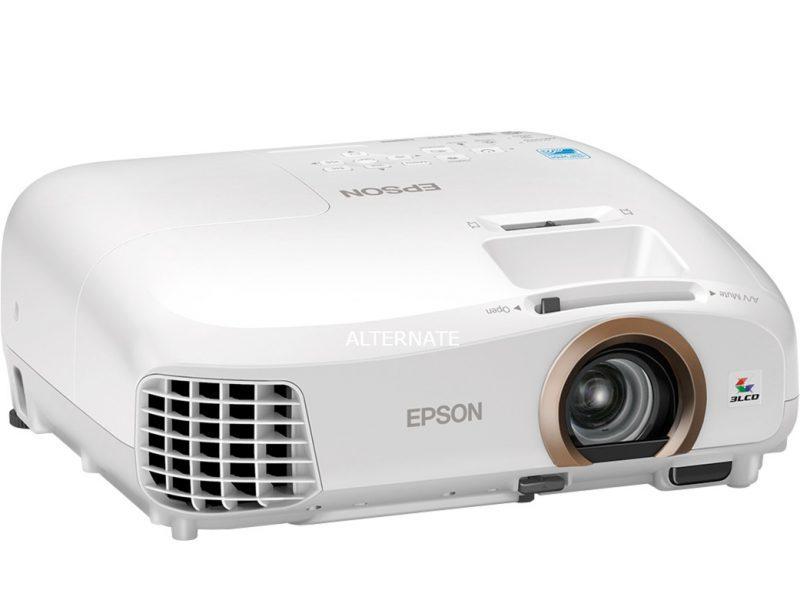 Epson EH-TW5350 es un proyector de diseño precioso