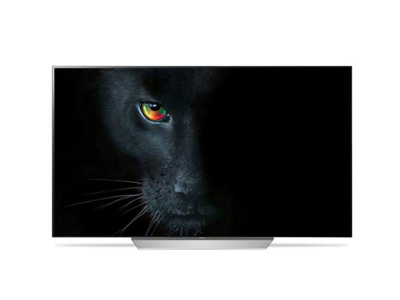 LG 65C7V, un televisor tope de gama y de calidad