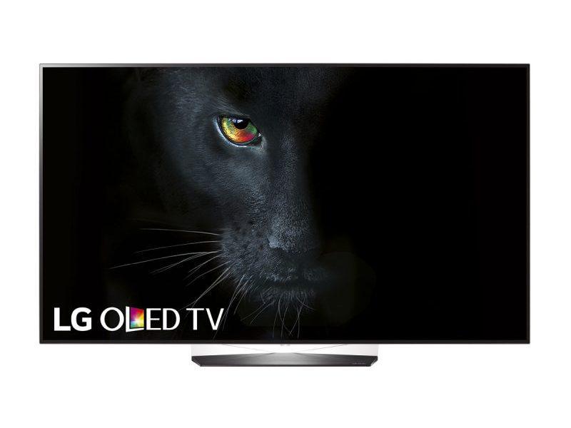 LG 55EG9A7V, un televisor de gama alta para cine en casa