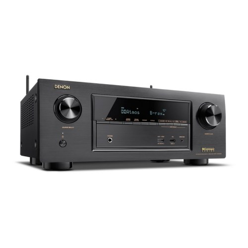 Denon AVR-X2300W, Bluetooth