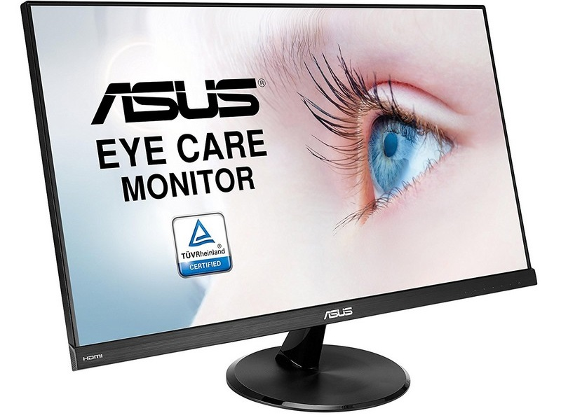 Asus VP249H, monitor Full HD para todos los gustos