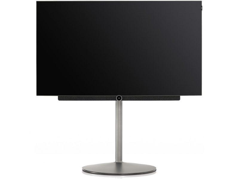 Loewe BILD 3.55, televisor para apreciar hasta el más mínimo detalle.