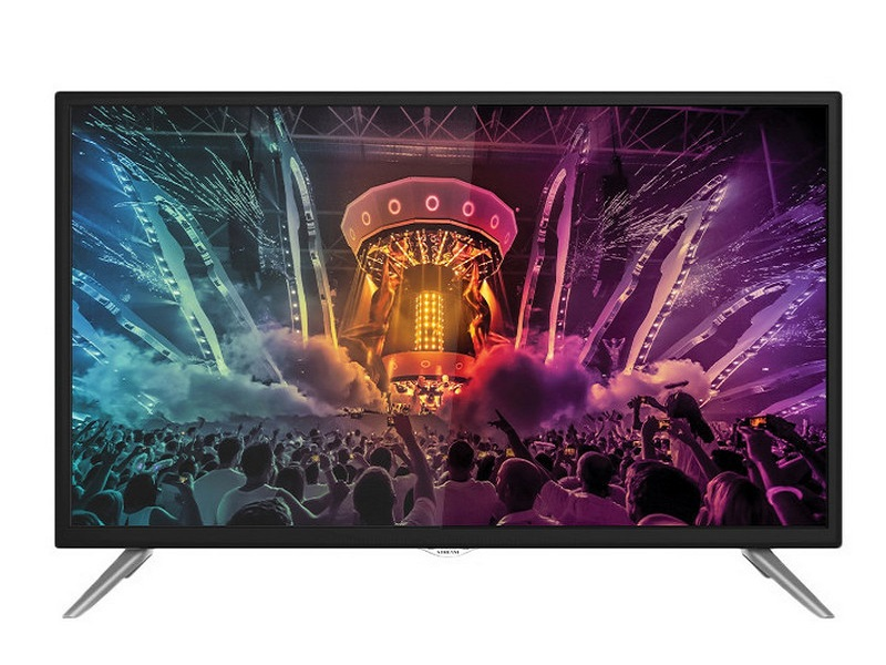 Stream System BM32C1, un televisor económico para regalar