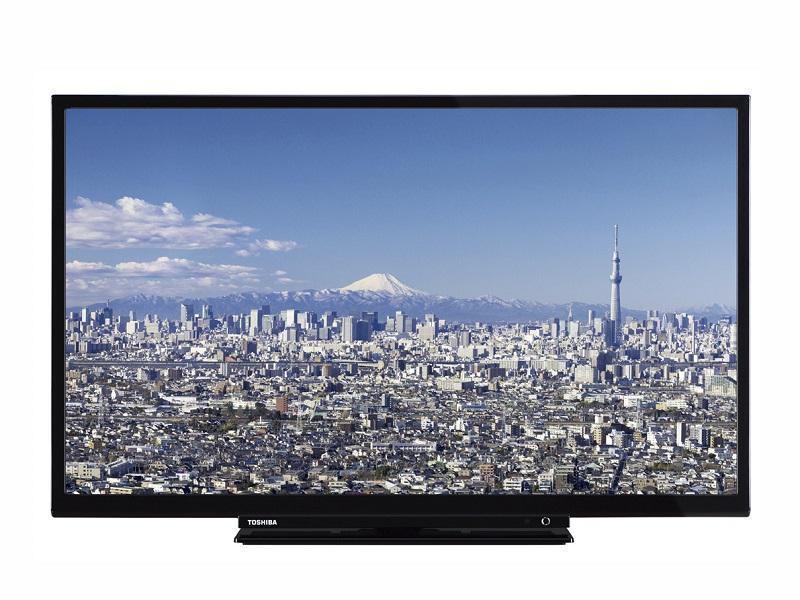 Toshiba 32W1753DG, un televisor HD con grabación por USB