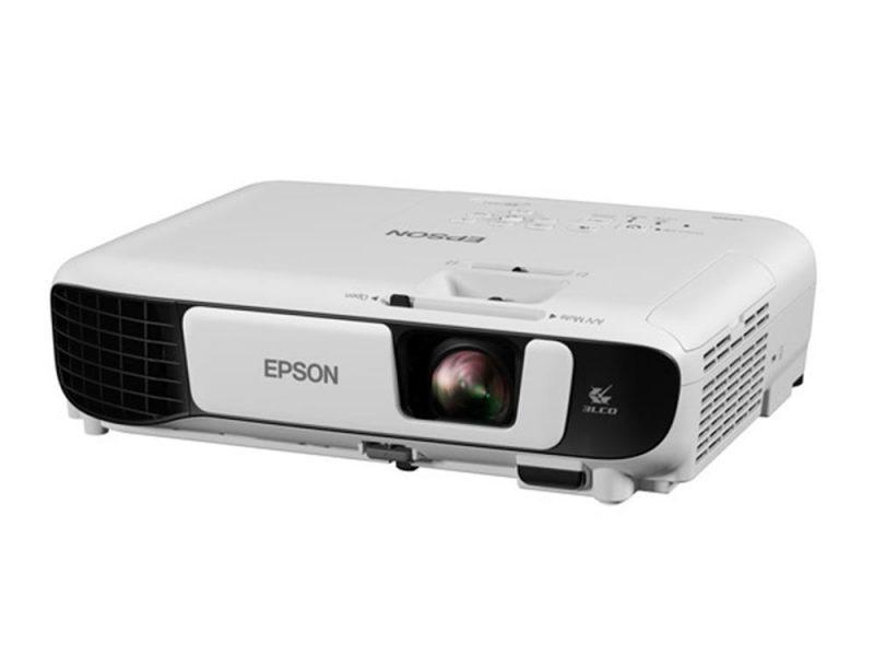 Epson EB-X41, análisis de un proyector bueno y confiable
