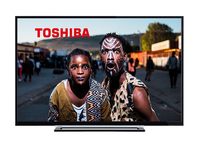 Toshiba 32L3733DG, Smart TV para abrir un mundo de entretenimiento