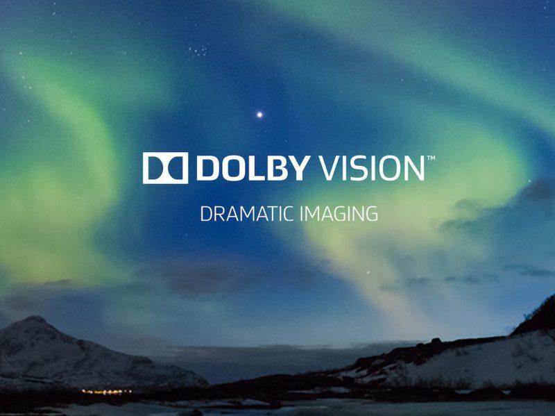 Muy pronto se van a mejorar los negros del Dolby Vision
