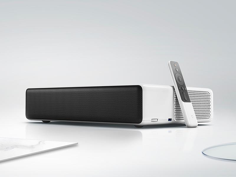 Xiaomi Mi Laser Projector, con cerca de 5.000 razones para elegirlo