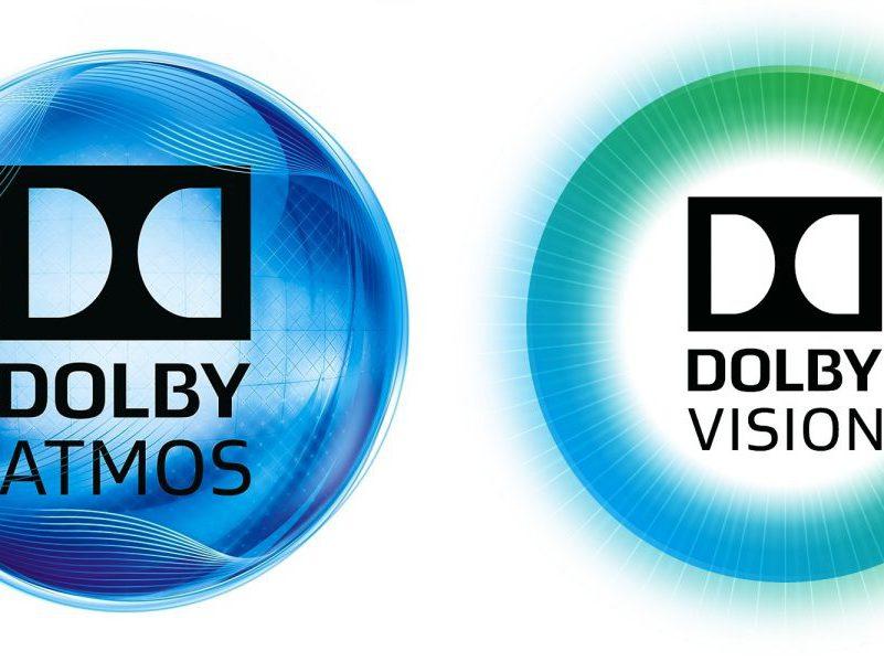#CES18: Tecnología Dolby hasta en la sopa