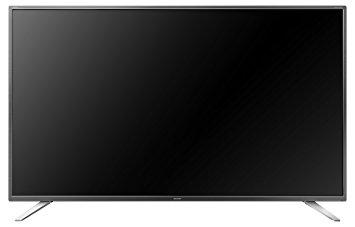Así se ve el televisor
