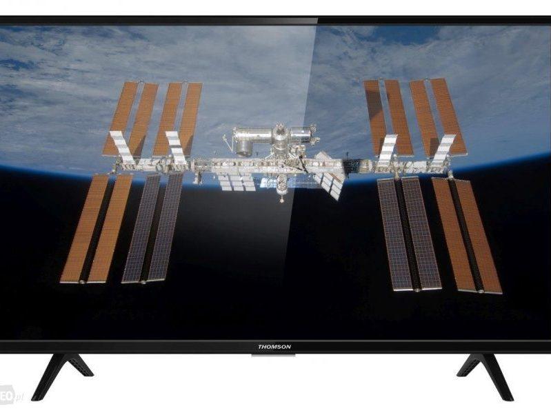 Thomson 40FB5426, características de un televisor medio-básico perfecto