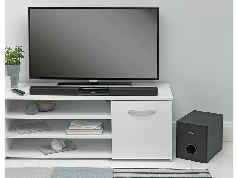 Philips HTL3110B, el sonido donde y desde donde tú quieras
