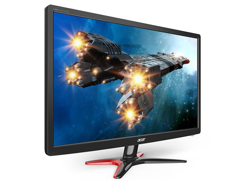 Acer GF246, excelente calidad/precio para ti, jugador