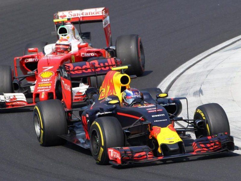 Formula1 en streaming por suscripción mensual