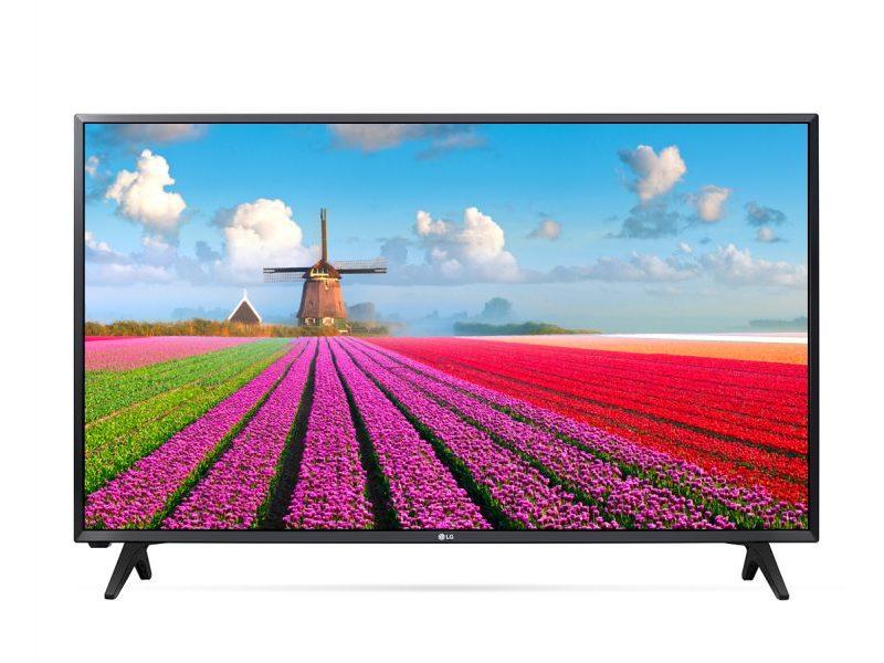 LG 43LJ500V, analizamos un televisor básico muy interesante