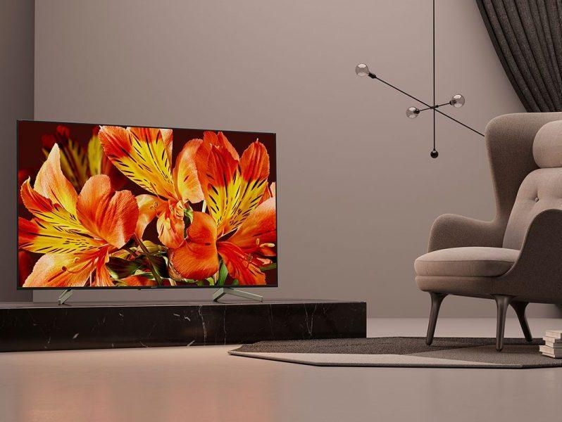 Sony KD-43XF8588, un televisor recomendado para todos los públicos
