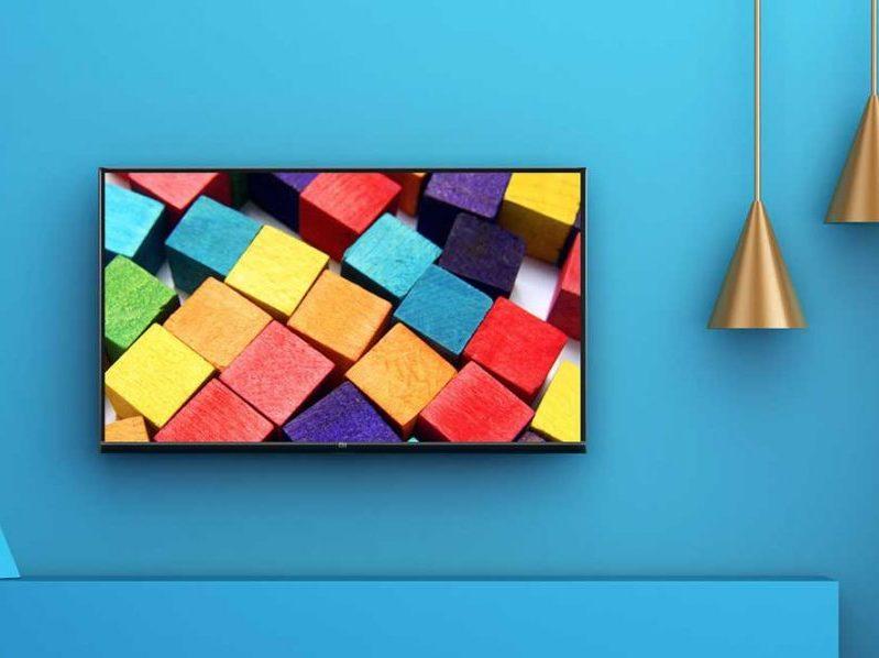 Xiaomi Mi TV 4A, un televisor chino que mete cabeza en el sector